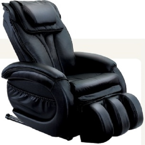 Infinite Therapeutics Infinity IT-9800 BLACK Reclining Zero Gravity Full Body Massage Chair at Sears.com