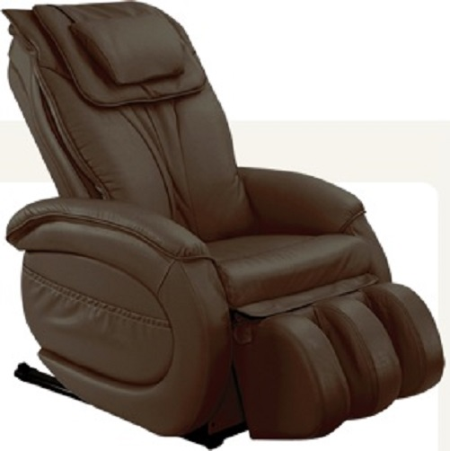 Infinite Therapeutics Infinity IT-9800 DARK BROWN Reclining Zero Gravity Full Body Massage Chair at Sears.com