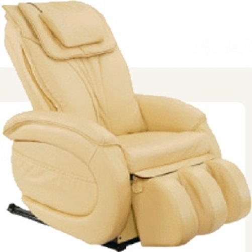 Infinite Therapeutics Infinity IT-9800 BUTTER Reclining Zero Gravity Full Body Massage Chair at Sears.com