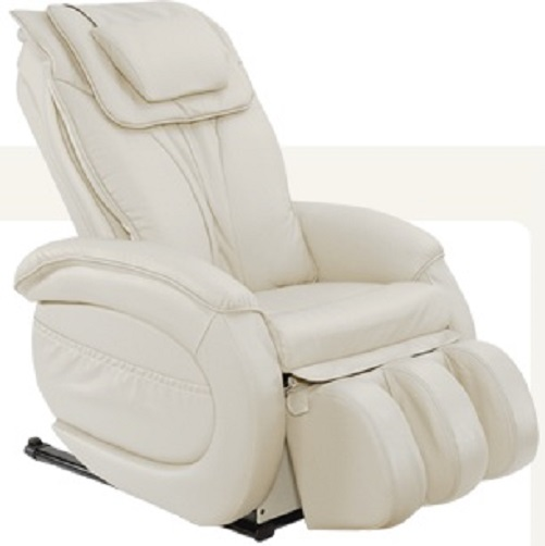 Infinite Therapeutics Infinity IT-9800 IVORY Reclining Zero Gravity Full Body Massage Chair at Sears.com
