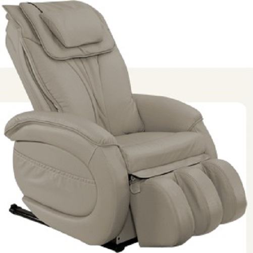 Infinite Therapeutics Infinity IT-9800 TAUPE Reclining Zero Gravity Full Body Massage Chair at Sears.com