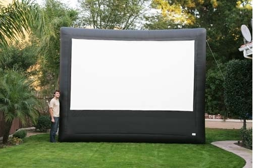 inflatable projection screen Inflatable projection screens epic display solutions capture the attention of audiences around the world with dynamic and stunning images our innovative.