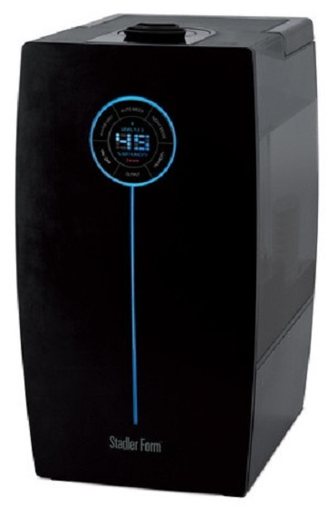 Stadler Form EMS-300 Hera 2 Gallon 760 SqFt 3 Level 33 Watt Humidifier at Sears.com