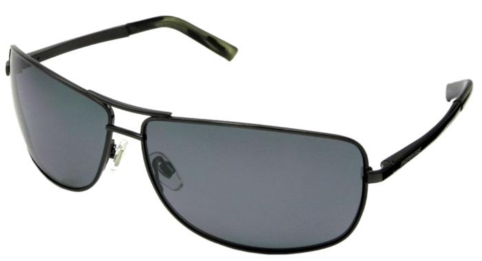 Pepper's Eyeware Kona MP371-4 ANTIQUE GUNMETAL Polarized Sunglasses at Sears.com