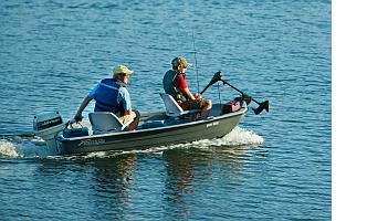 New sun dolphin pro 10 2 two seat 10 39 2 fishing boat w for Sun dolphin pro 10 2 fishing boat
