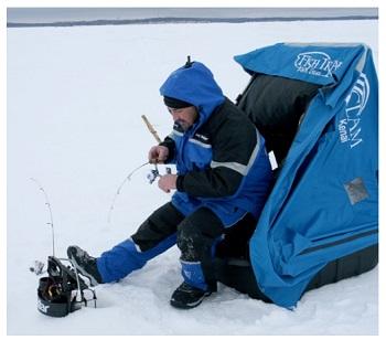 Atv ice fishing setups car interior design for Ice fishing seat