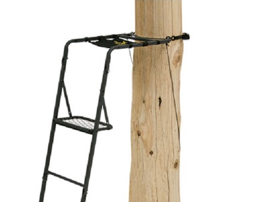 Rivers Edge Re622 300 Lb Capacity Pack N Stack 1 Person
