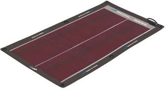 Brunton Outdoor F-SLRMARINE-27 SolarRoll Marine Rollable 27 Watt Solar Panel at Sears.com