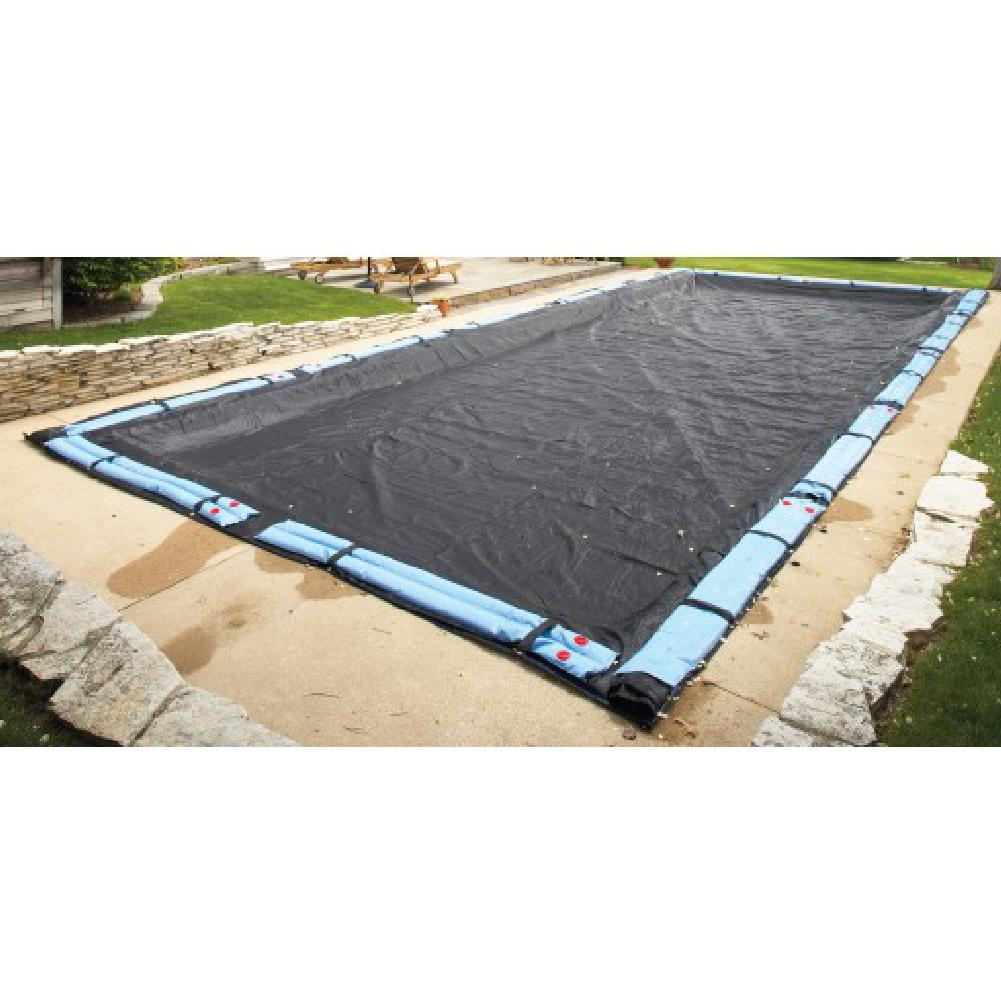 Blue Wave WC656 In-Ground 8 Year Mesh Winter Cover For 16' x 24' Rect Pool at Sears.com
