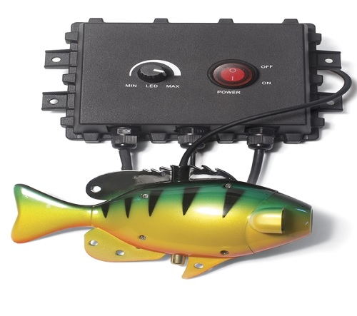 Aqua-Vu AVMulti-VU Complete Underwater Fishing Waterproof Camera System at Sears.com