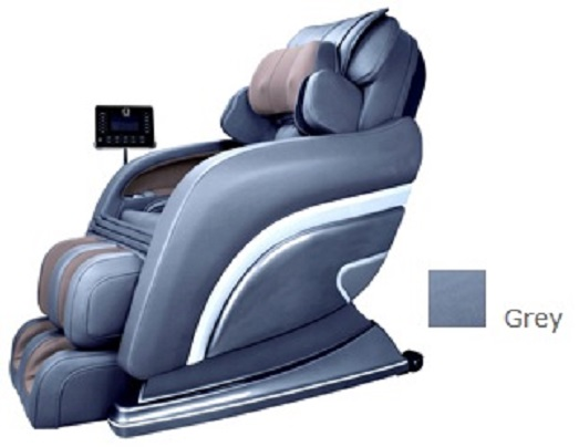 Omega Montage Pro Zero Gravity Full Body Massage Chair Recliner w/ LCD at Sears.com