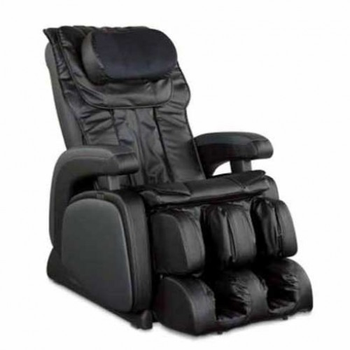 Cozzia 16028 Full Body Heat Therapy Zero Gravity Massage Chair Recliner at Sears.com
