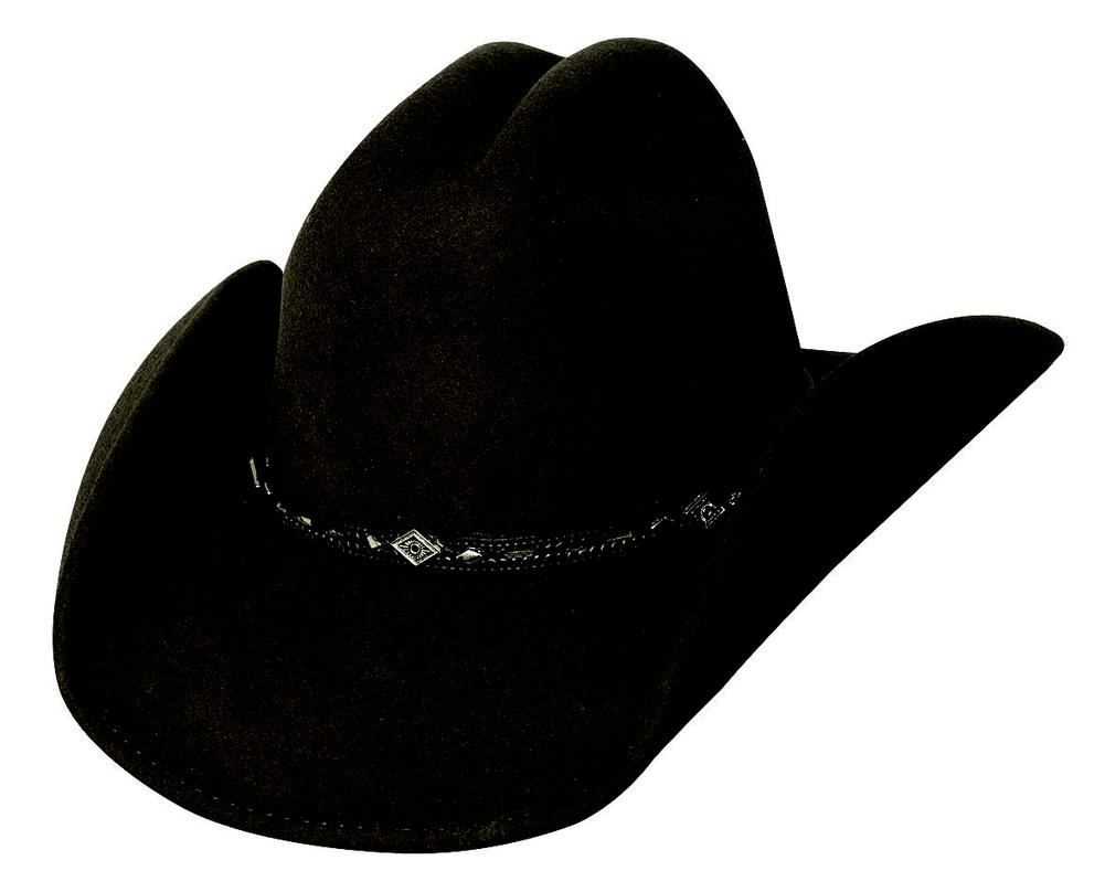 Image is loading NEW-Bullhide-Hats-0327Br-Cowboy-Collection-Wagoneer-Brown- 0696ce0ea2de