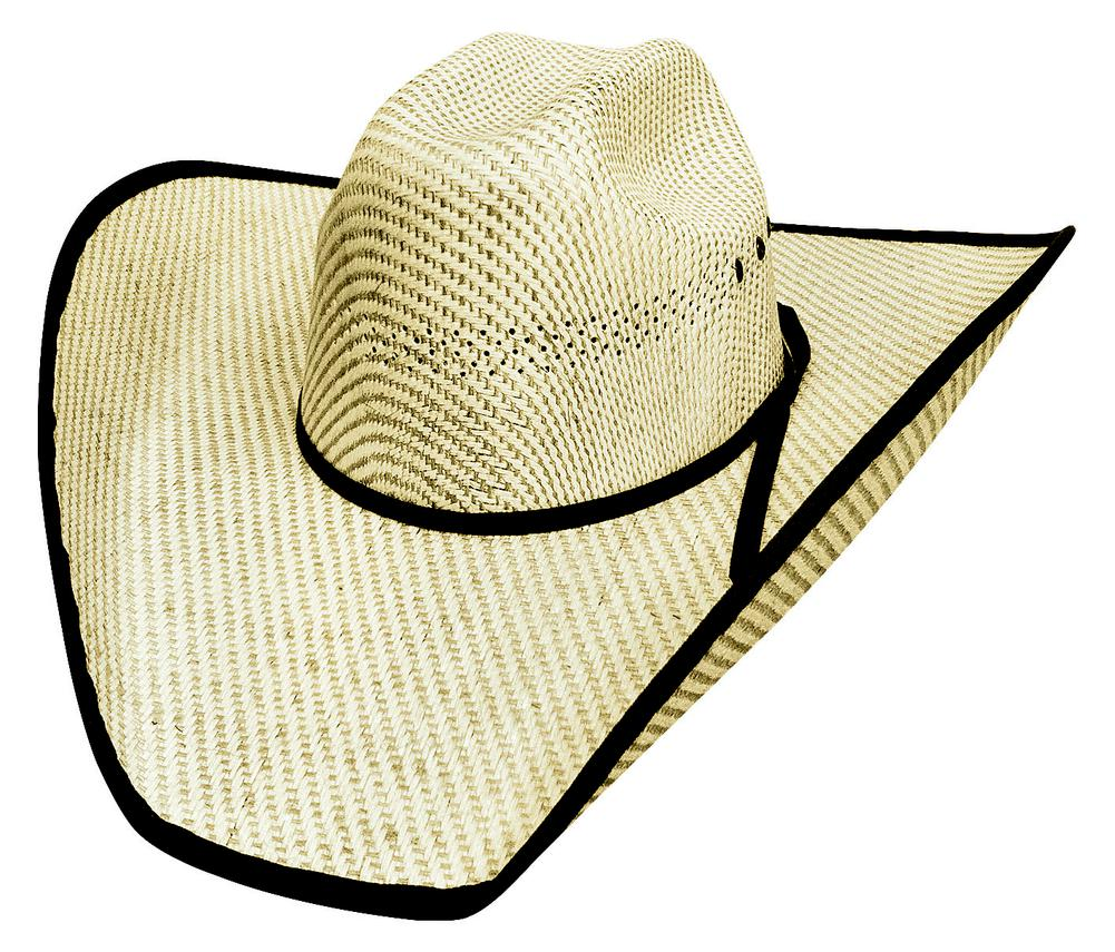 bd3d0778f8ea3 Image is loading NEW-Bullhide-Hats-2765-Snake-Eyes-50X-Natural-