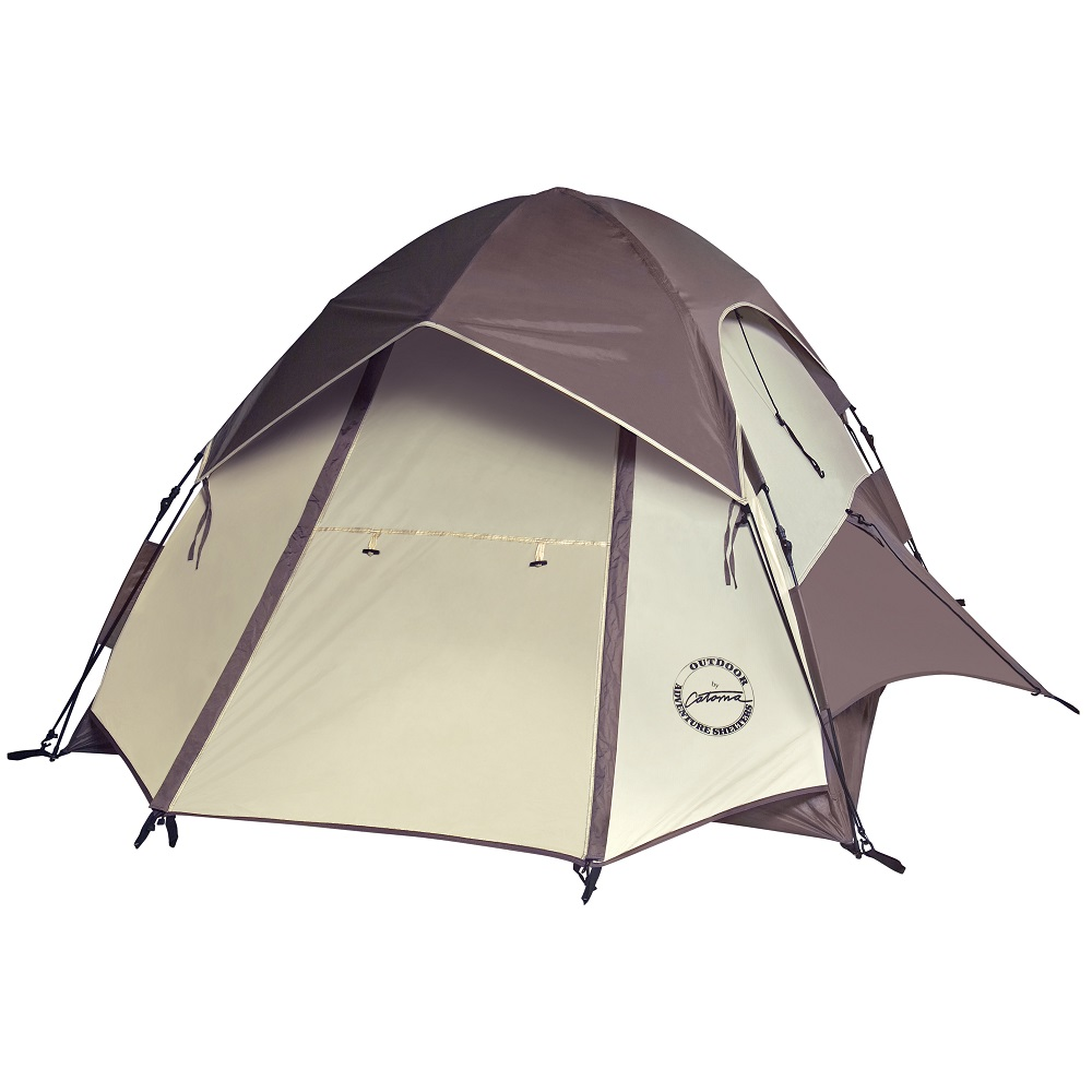NEW Catoma 64599F Lightweight 2 Up 2 Motorcycle Camping 2