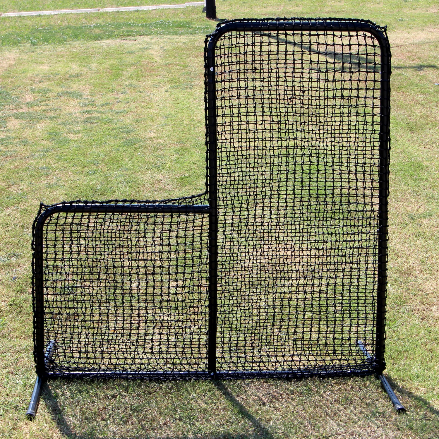 New Cimarron 4X6 Safety Net And Frame