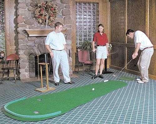 Attirant Make Putting Fun And Exciting, Anywhere You Go. Compete With Family And  Friends Of All Ages And Improve Your Game While Enjoying Yourself