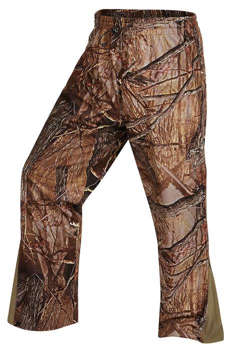 NEW ArcticShield Womens Silent Pursuit Pant, Timber Tantrum Camouflage - Medium