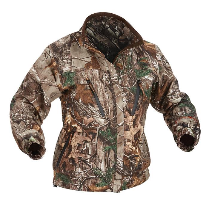 Nueva chaqueta para mujer Luz ArcticShield en Realtree Xtra camuflaje-medio
