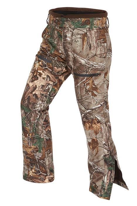 Nouveau Femme ArcticShield lumière Pantalon En Realtree Xtra Camouflage-X-petit
