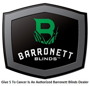 New Barronett Blinds Av180 Blaze Orange Hub Hunting Blind