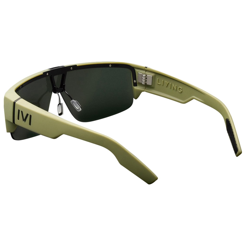 e035a5df643c New IVI Eyewear Living Shield Men s Designer Sunglasses