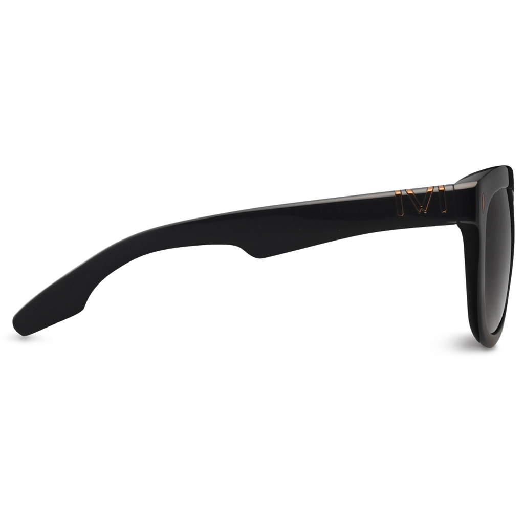 5ecf96222a3 New IVI Eyewear Jagger Round 55 mm Sunglasses