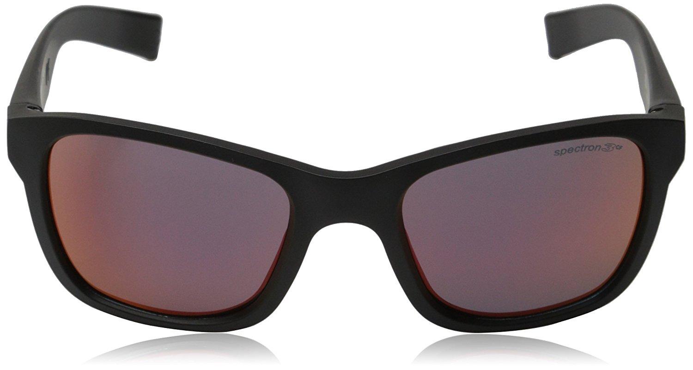 18b8921cf0 NEW Julbo J4661114 REACH L Matte Black Spectron 3CF Imported Sunglasses