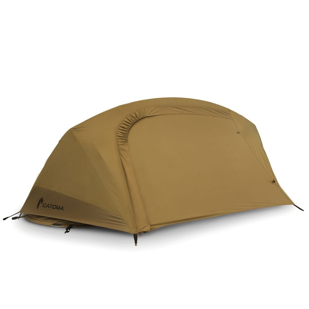 """NEW Catoma Wolverine Rainfly Kit Coyote Brown 98601 68/""""x100/"""" Tactical Shelter"""