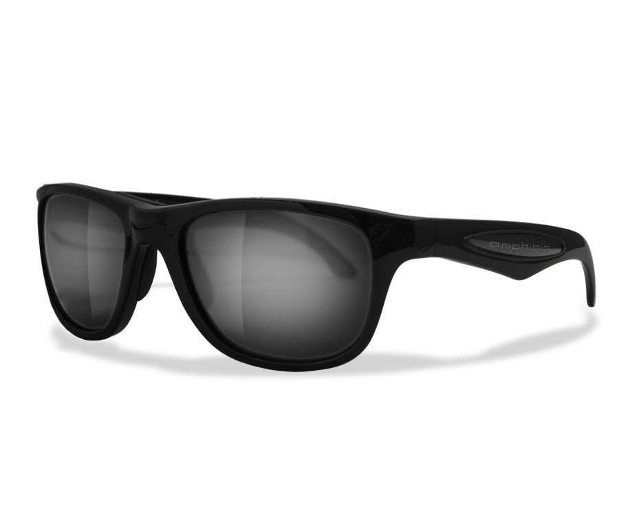 bb77c160c22 NEW Amphibia Wave Full Frame Vapor Sunglasses w  Aquaphobic Coating ...