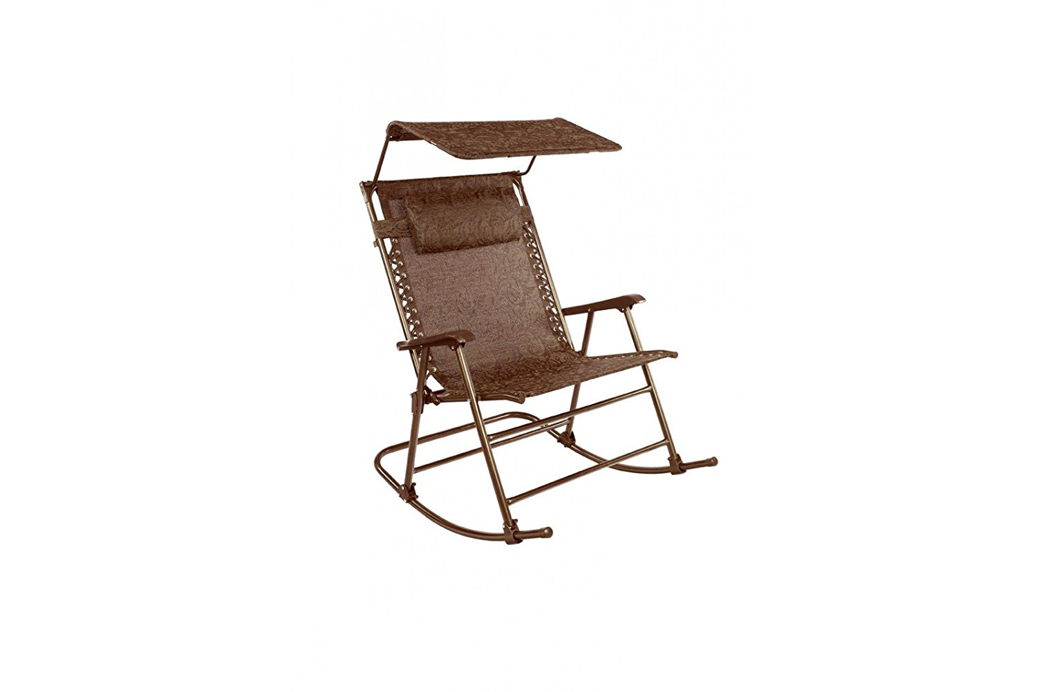new gfr 091jr rocking chair with canopy