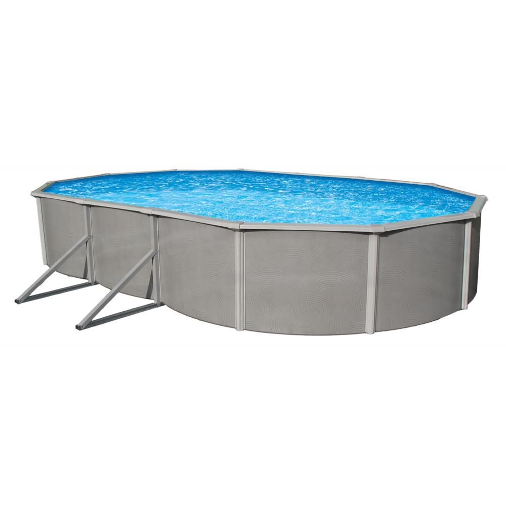 NEW Blue Wave WC801-4 Above-Ground 12 Year Winter Cover For 15//16/' Round Pool