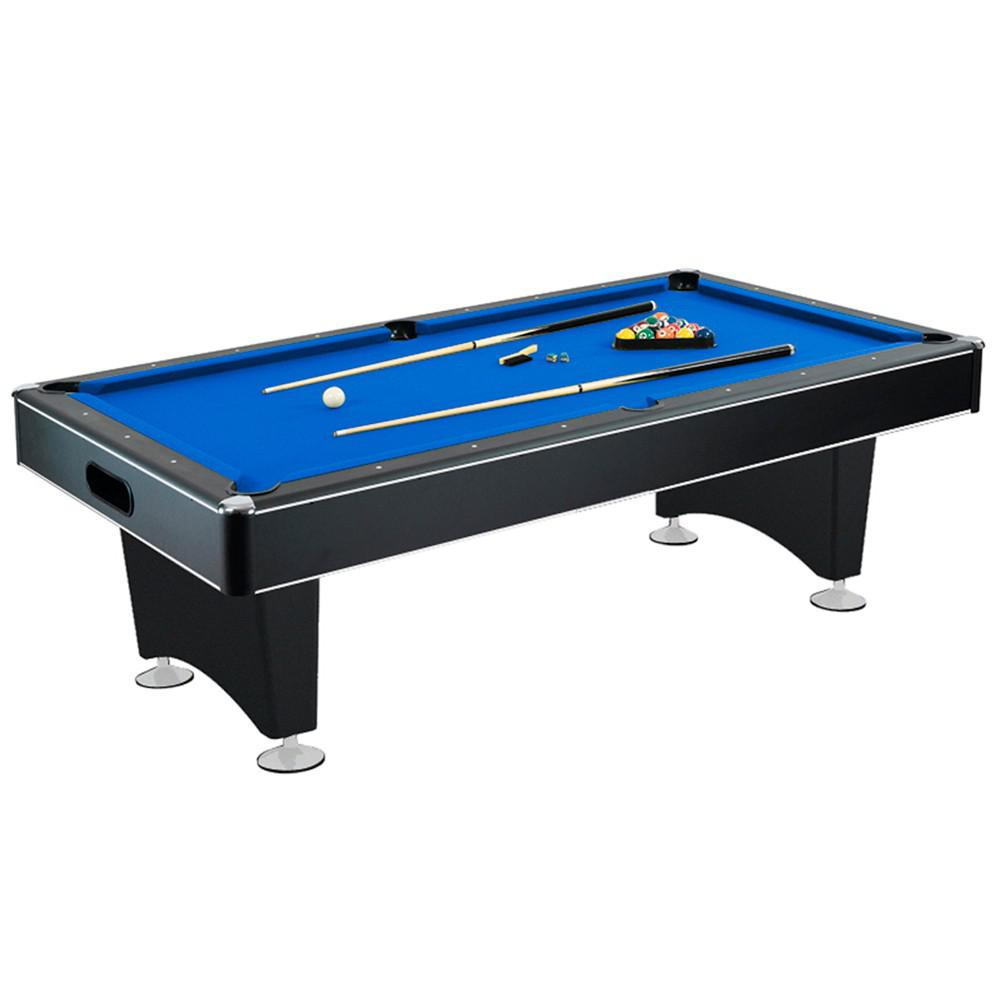 NEW BlueWave Products POOL TABLES NGPB Hustler Ft Pool Table - How to level a pool table