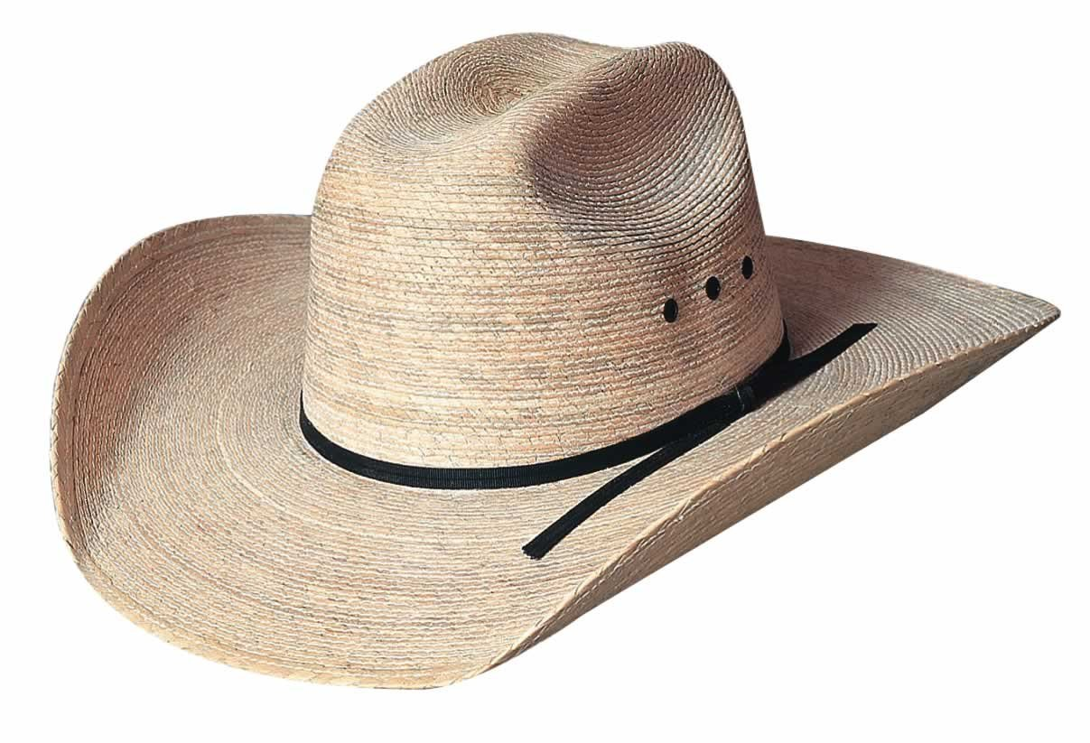 05a9f570173 Details about New Bullhide Antelope Jr. 10X Youth Straw Hat - Natural