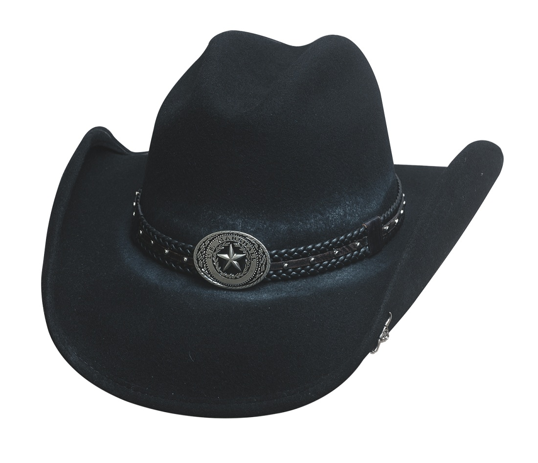 Details about NEW Bullhide Hats 0730BL Cowboy Collection Stray Bullet Cowboy  Hat 6a3631fcc5a4