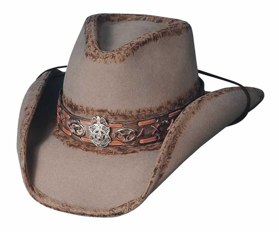 0e7f66e6a9a ... and Bullhide Hat Co. This message has never been lost throughout the  years. It is one that lingers and remains today along with offering  products with ...