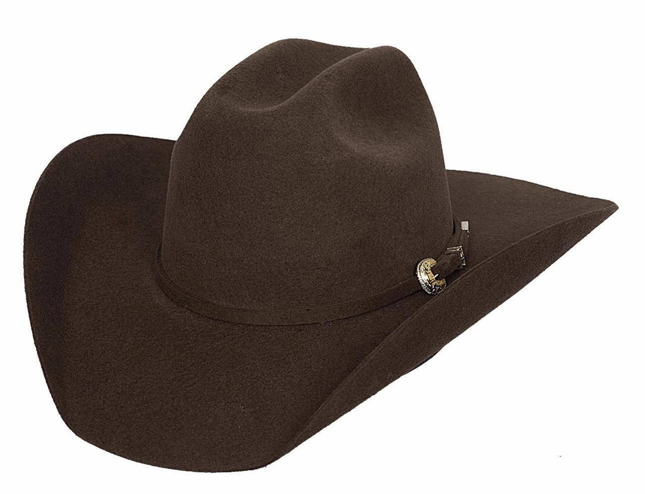 Nouveau Bullhide Chapeaux 2412N COW-BOY collection Little Big Horn Naturel Chapeau De Cow-boy