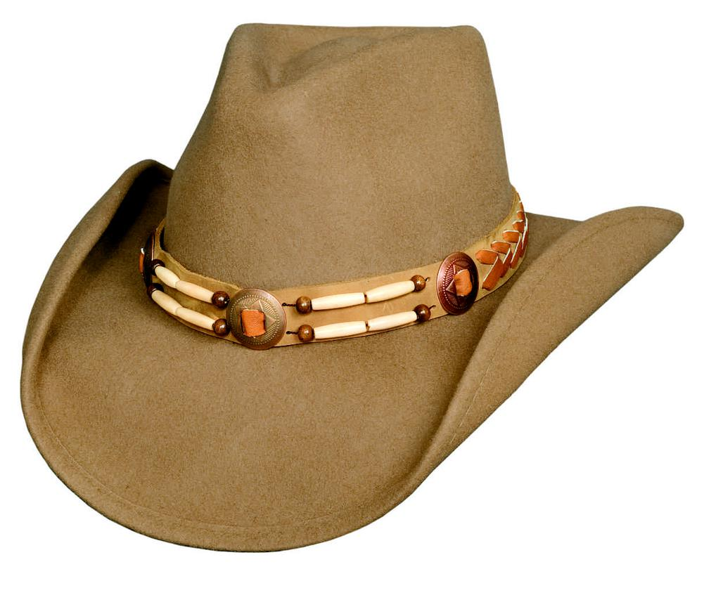 74a3ac88dff NEW Bullhide Hats 0551Ca Cowboy Collection Shawnee Extra Large Camel Cowboy  Hat