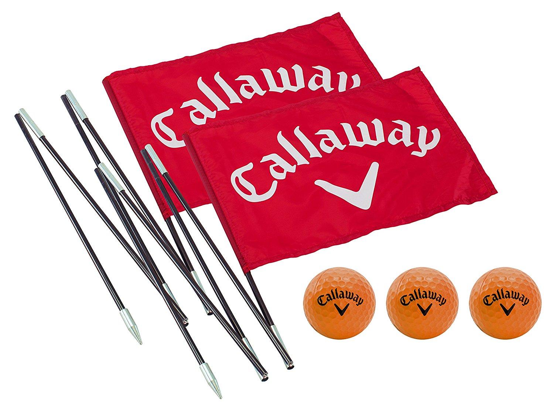 NEW Golf Callaway Backyard Driving Range for Wedge ...