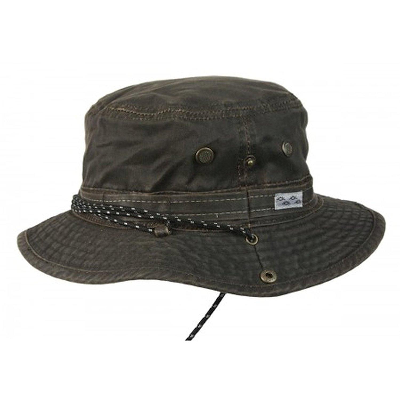 Brown New Conner Hats Men/'s Mountain Packer Hat L