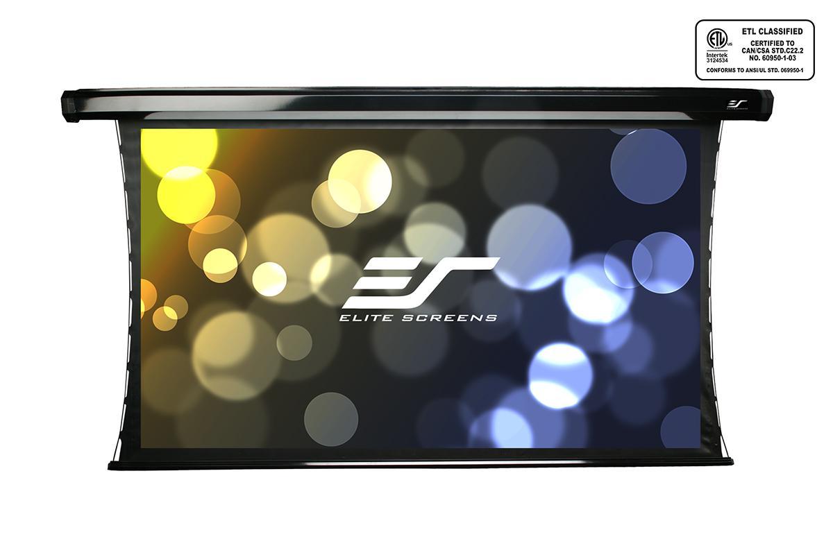 Image is loading Elite-Screens-TE100VG2-Cinetension-2-Series-100-034-
