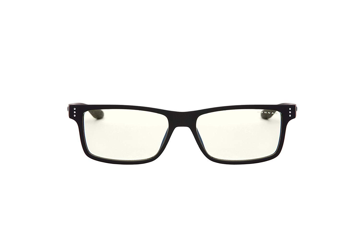 dd76c119323 New Gunnar Vertex Computer Liquet Lens Glasses Block Blue Light Onyx Eyewear