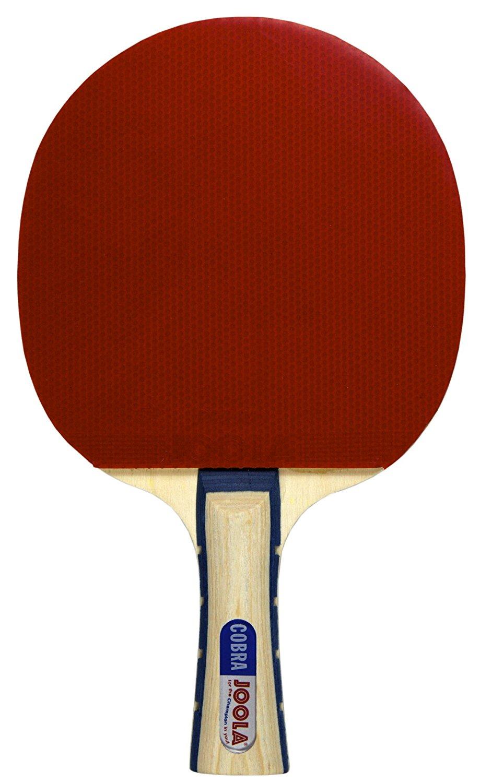 JOOLA 53030 Cobra Recreational Table Tennis Racket