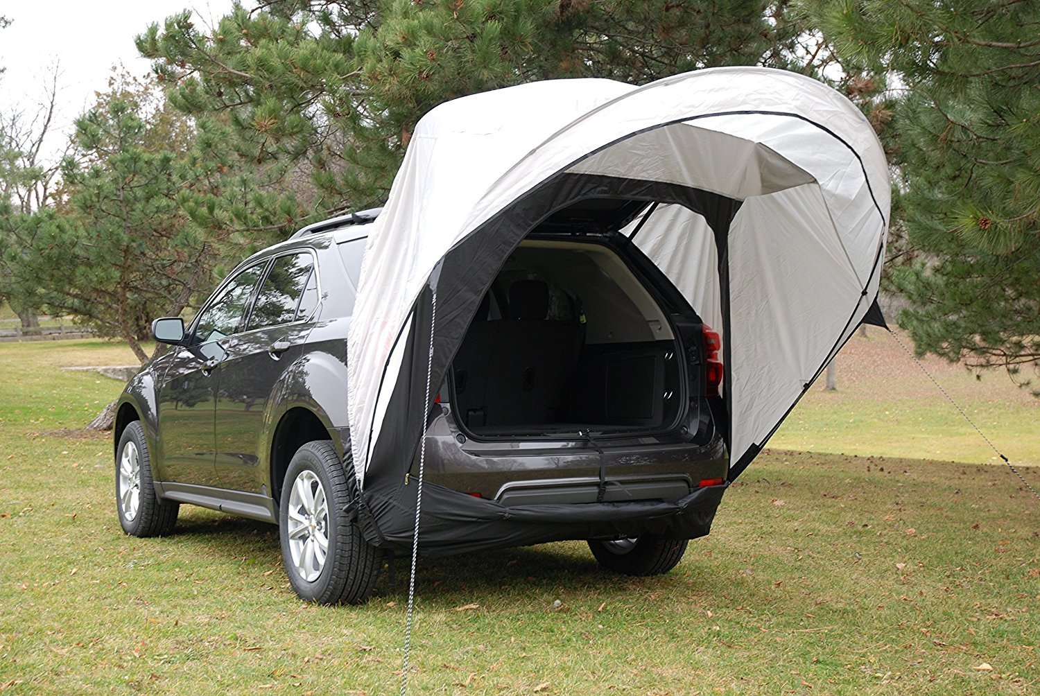 New Napier Sportz Cove 61500 Suv Minivan Tent With Built In Storm Flap Ebay