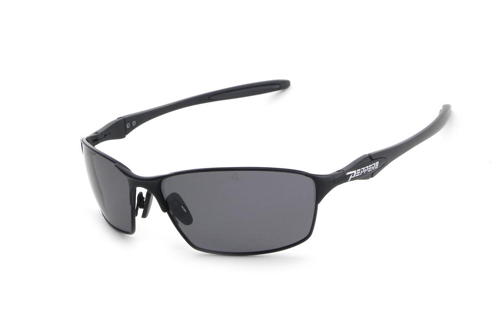 235f0364e6 Details about Pepper s Eyeware MP379-41 Metals Polarized Nevada Sunglasses