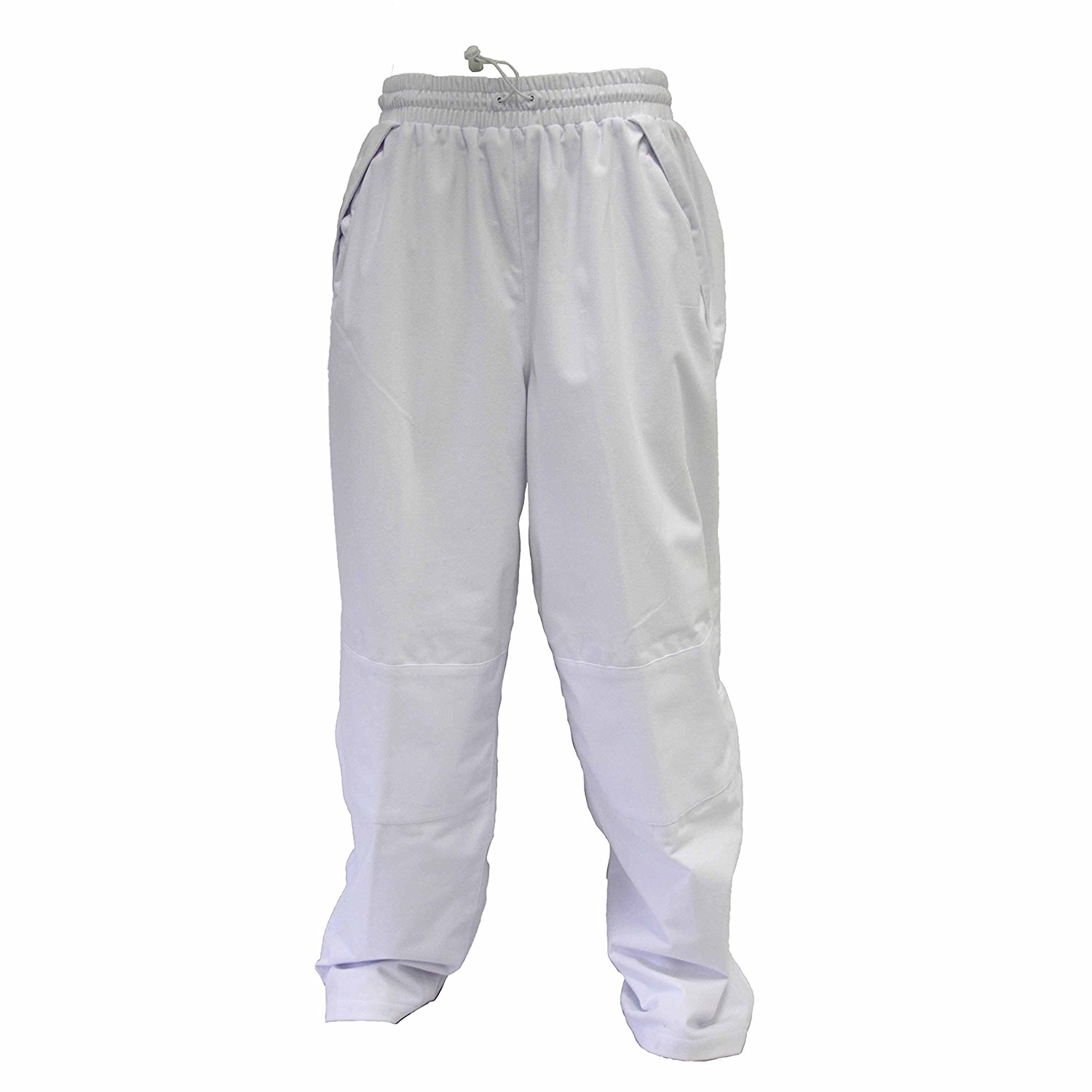 NEW Wildfowler Men's Outfitter Waterproof Hunting Pants, White - 3X-Large