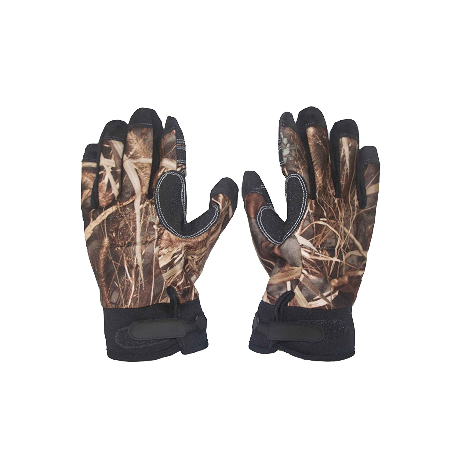 Wildtree snow X-Large NEW Wildfowler Outfitter Waterproof Hunting Gloves